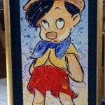 Pinocchio Finished